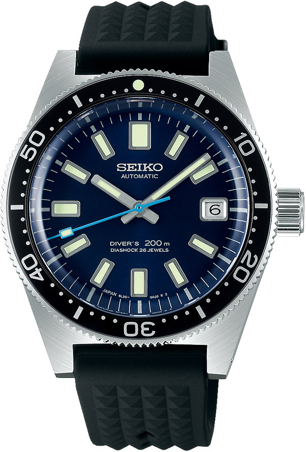 Seiko Prospex Divers 55th Anniversary 1965 Re-Creation Limited Edition SLA043J1